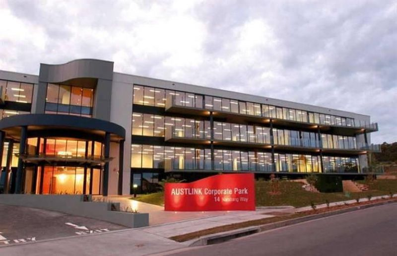 EXCEPTIONAL OFFICE SPACE OVER LOOKING GARIGAL NATIONAL PARK