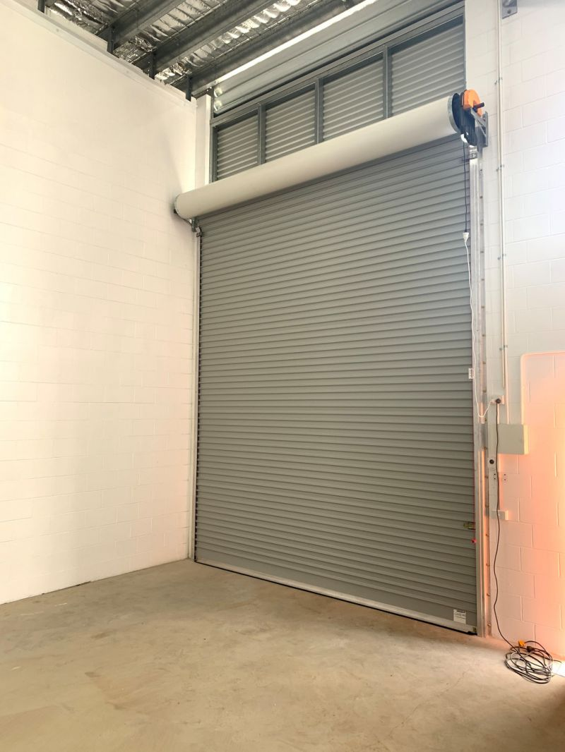 New Micro Warehouse For Lease - 135* sqm