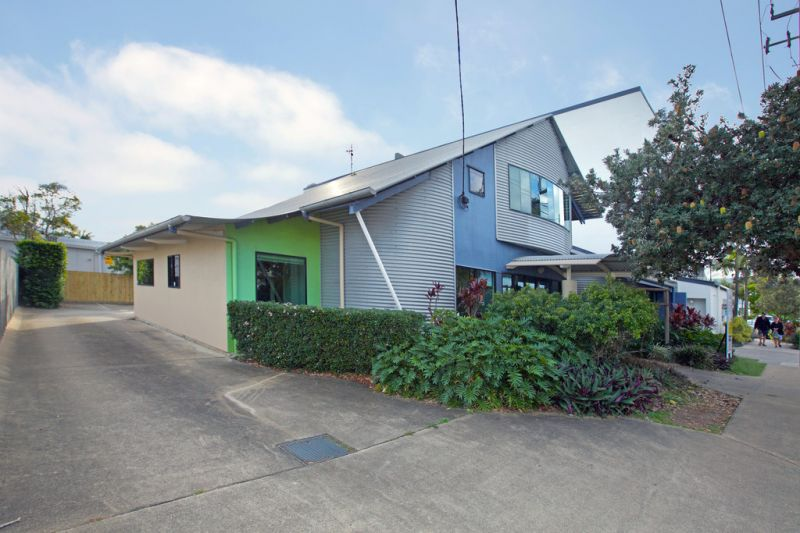 FREEHOLD OPPORTUNITY IN THE HEART OF COOLUM