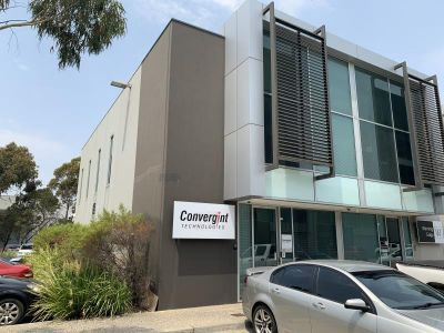 Unit 10, 484 Graham St, Port Melbourne