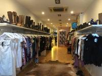 Boutique Fashion Retailer