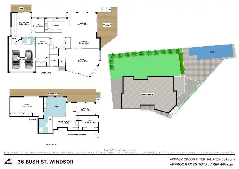 36 Bush Street Windsor 4030