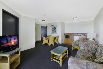 Cheapest 1 Bedroom in Surfers Paradise!