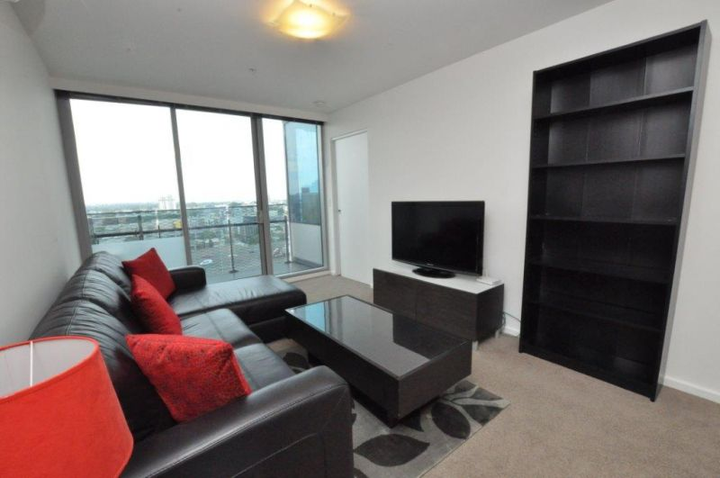 PARTIALLY FURNISHED Apartment with Fantastic Views of the Bay!