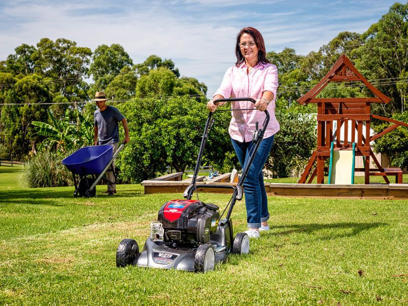 MOWER CENTRE SALES & SERVICE BUSINESS FOR SALE