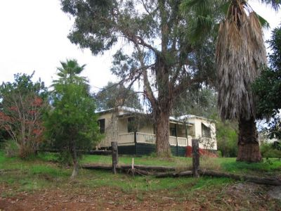 Quiet Country living in beautiful Balingup