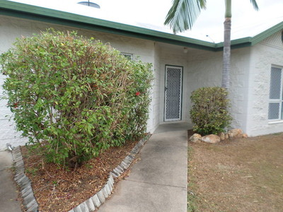 4 Bedroom home in a great location!