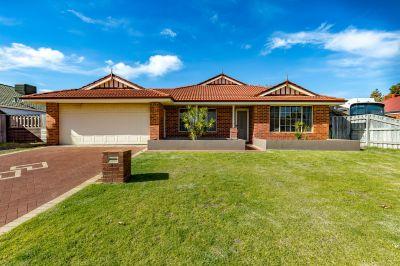 30 Barton Drive, Australind