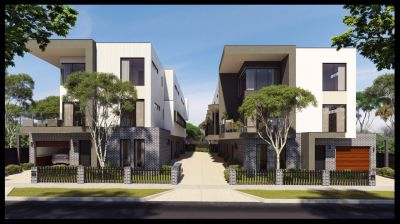 Exciting New Development Right In The Heart Of Sunshine