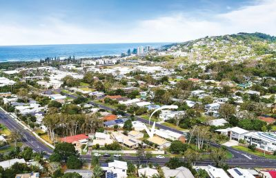 Entry Level Home Just Steps To Coolum Village!