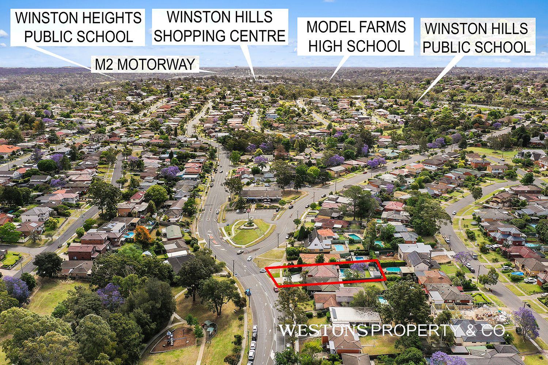 59 Churchill Drive, Winston Hills NSW 2153