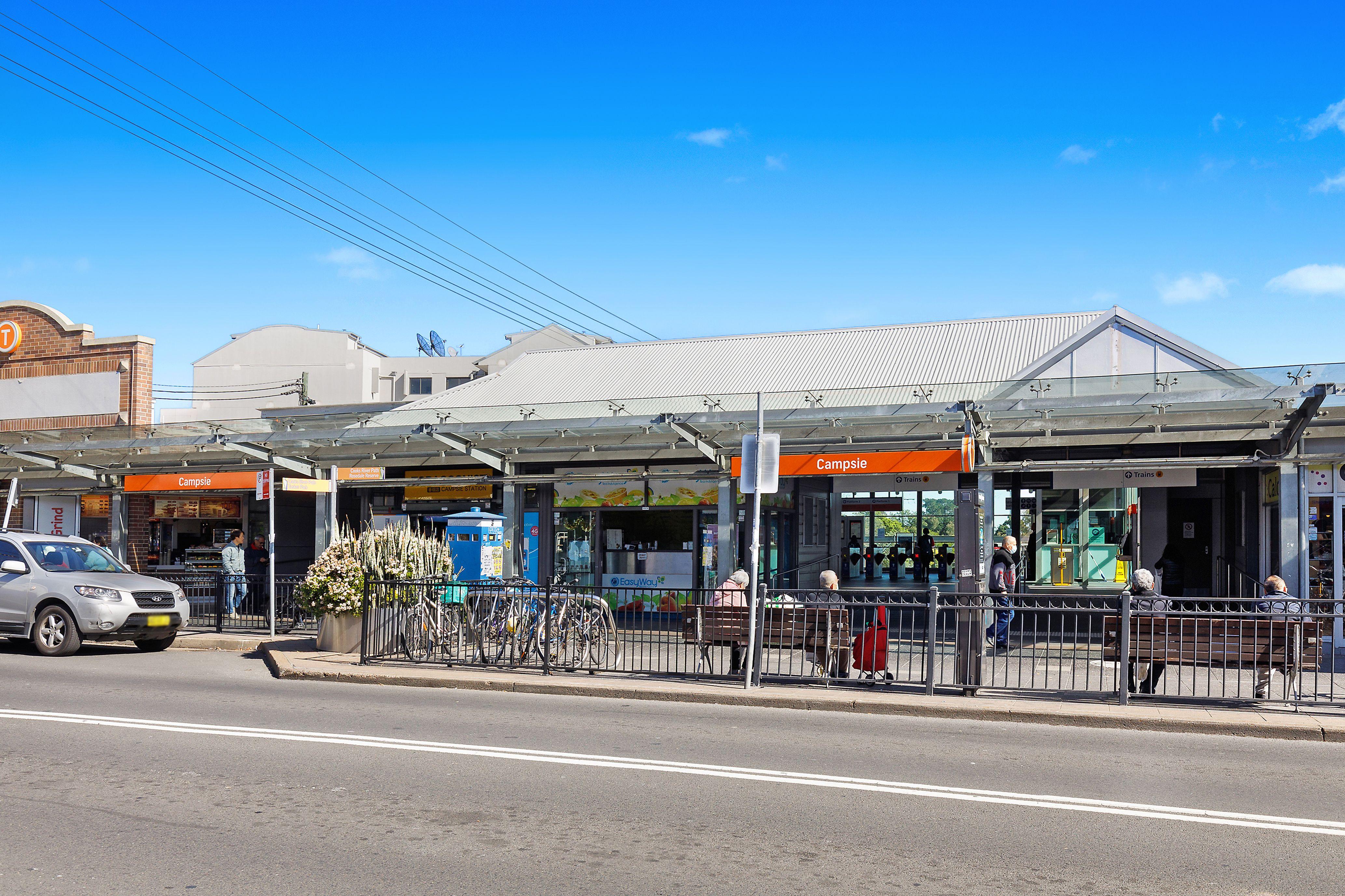 2/125 Brighton Avenue, Campsie NSW 2194
