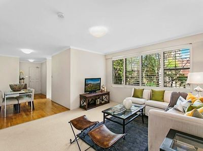 4/5 St Marks Road, Darling Point