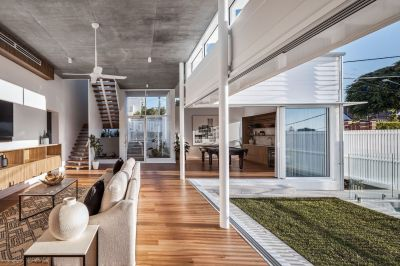 Belvedere is spectacular, elegant and masterfully built to last