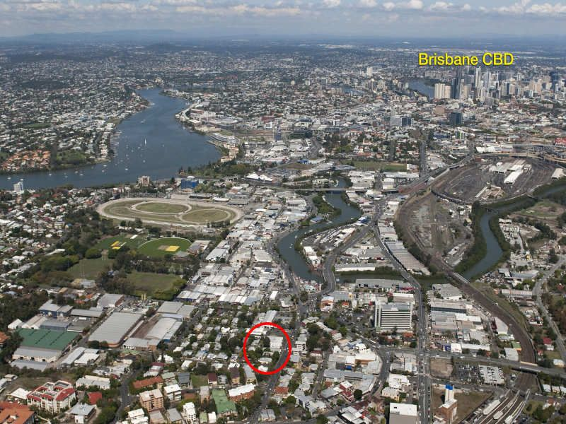 Potential Fringe CBD Development Site - Deed Administrator Appointed