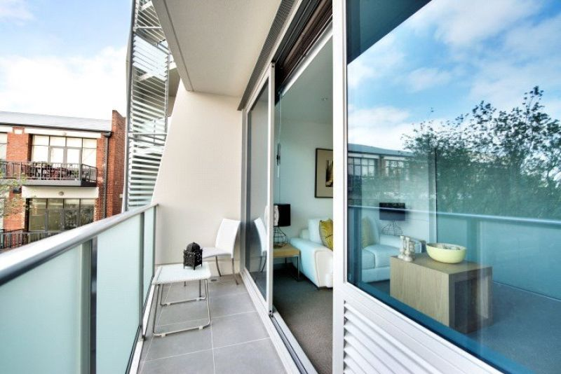 Flagstaff Place: Gorgeous One Bedroom Apartment with Whitegoods Included!