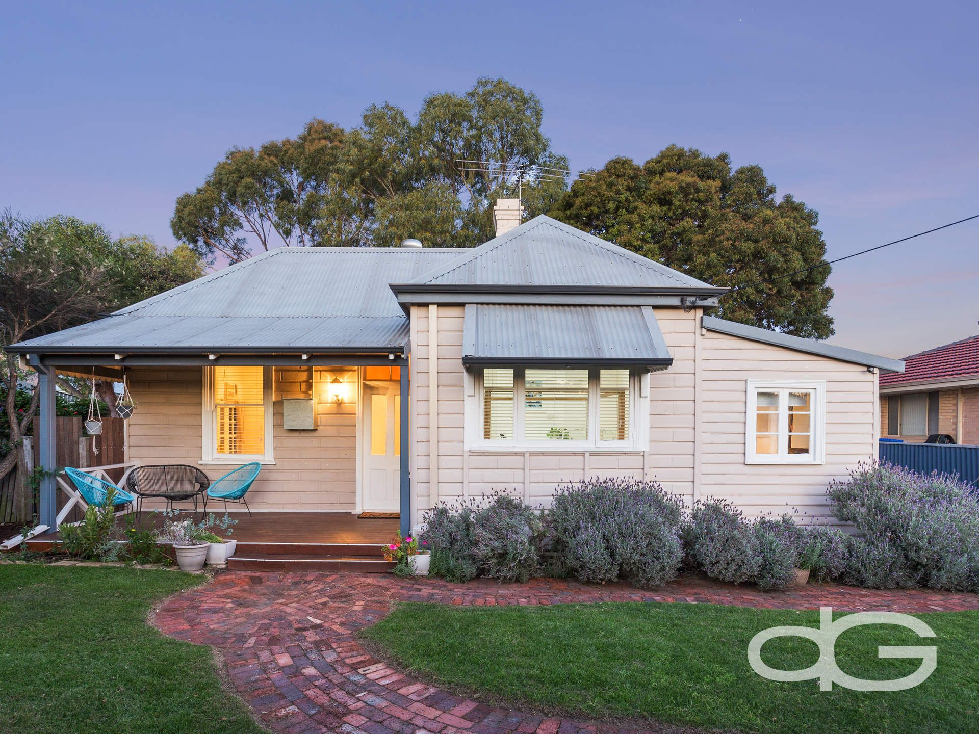 154 Carrington Street, Hilton