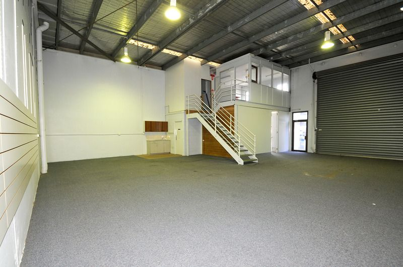 Industrial Warehouse, under instructions to sell