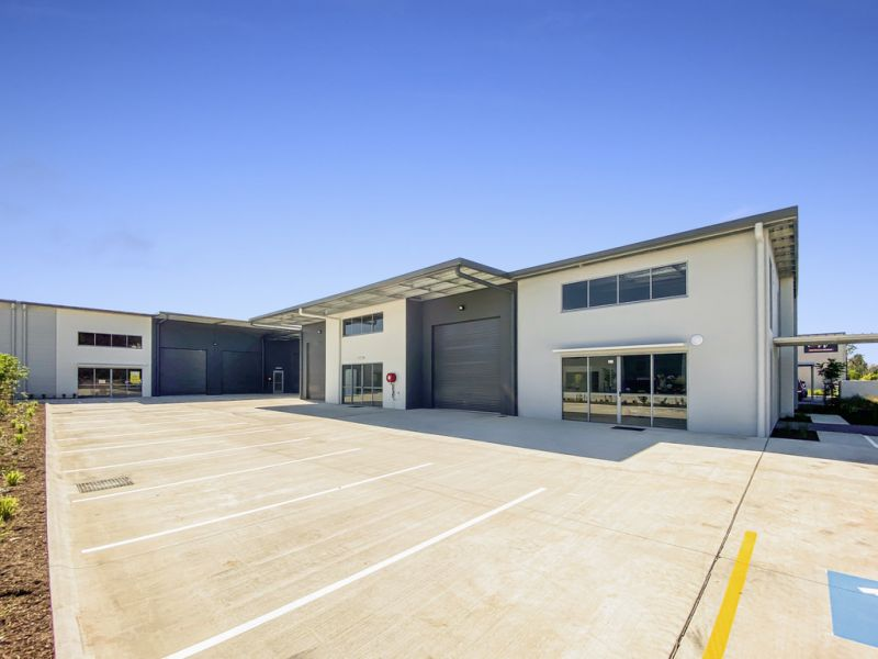 Centrally Located Warehouse/Factory Tenancies