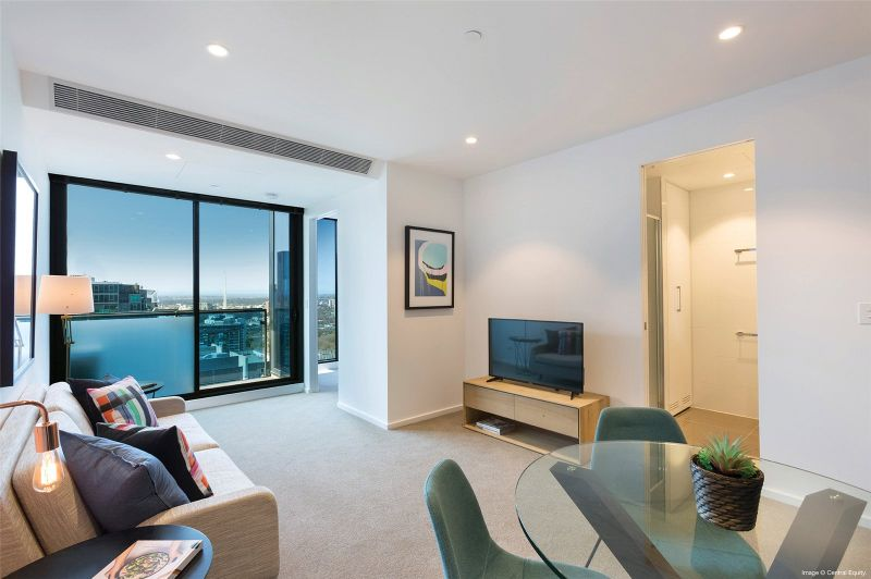 Fantastic One Bedroom Apartment in Southbank Central!