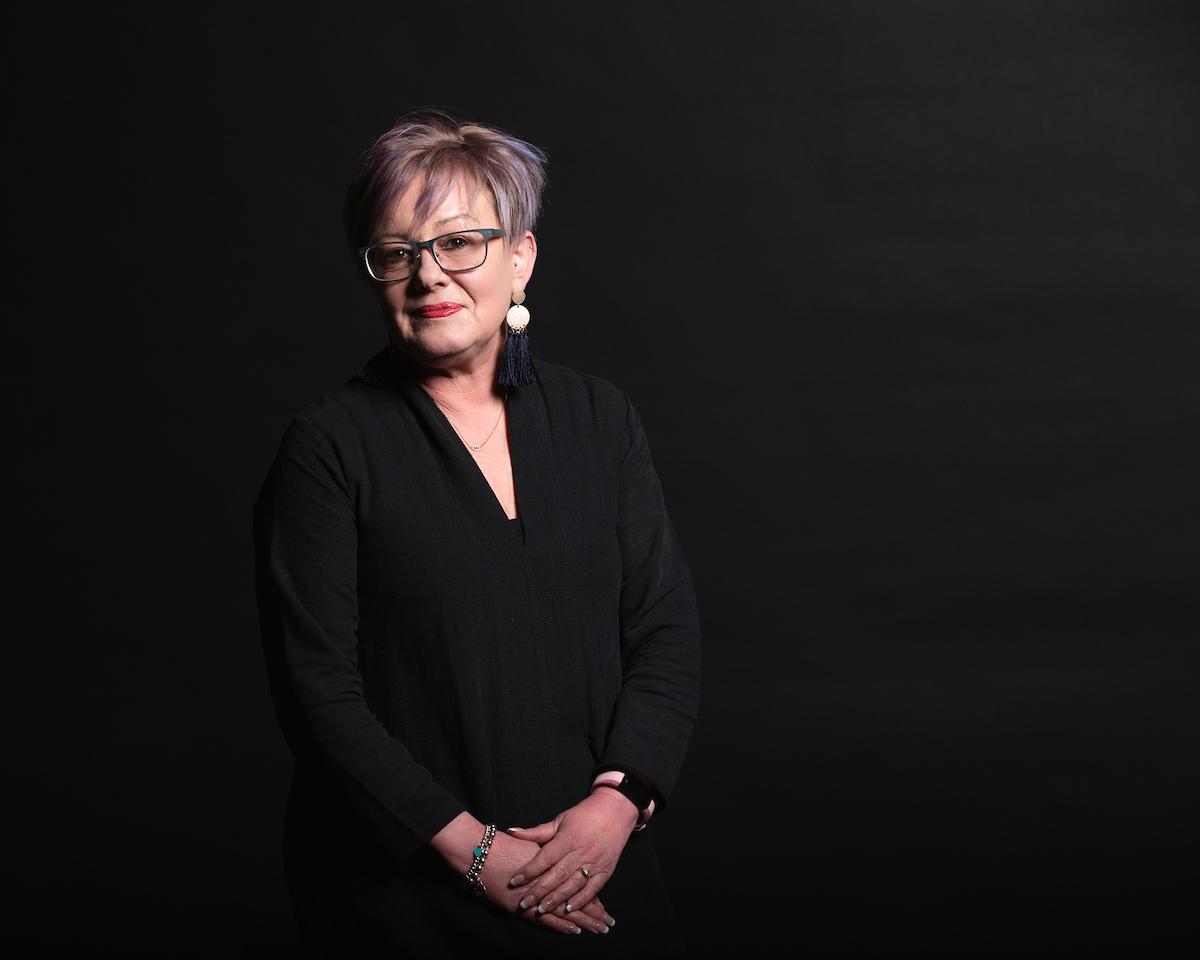 Linda Taylor Real Estate Agent