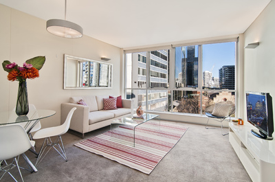 Urban Lifestyle Gem in Highly Sought-After CBD Location