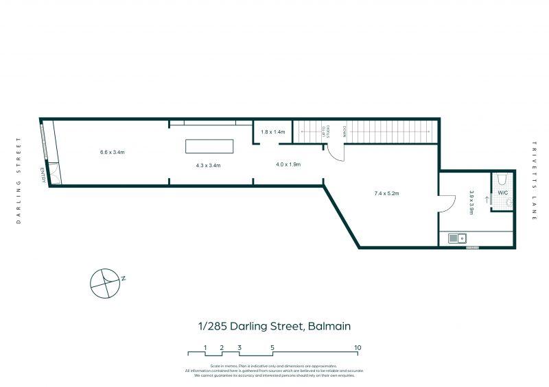 285 Darling Street Balmain 2041