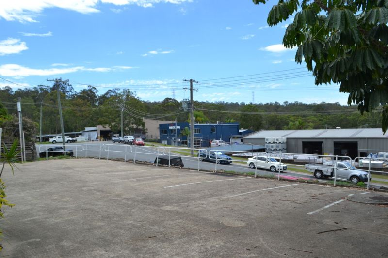Freestanding Vacant Warehouse - Be Quick!
