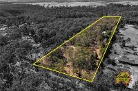 Big Acreage – Amazing Potential!