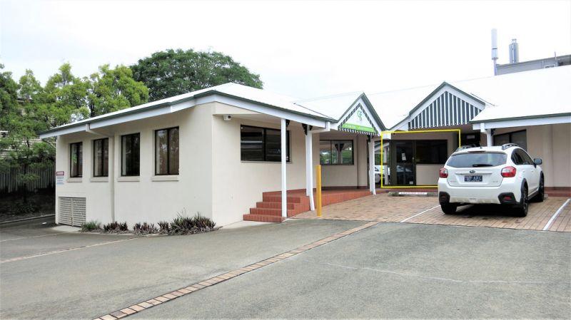 Grange Hub Tenancy