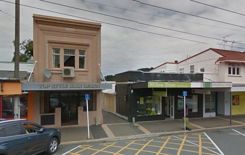 27 Waitoa Road, Hataitai