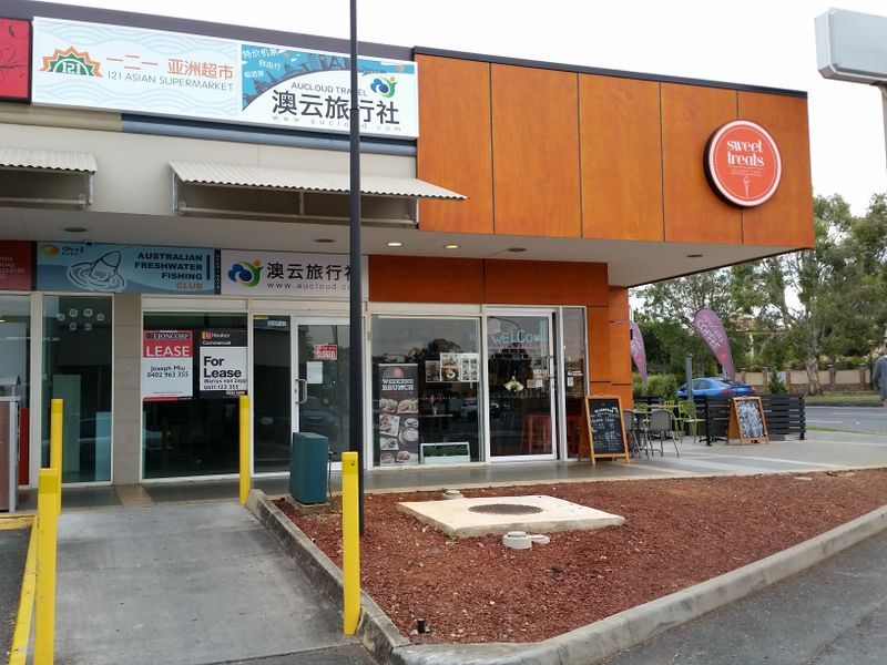 2 SHOPS RARELY AVAILABLE AT POPULAR PINELANDS SHIOPPING CENTRE