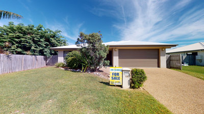 SOLD BY TERRY COCHRANE . TERRY KNOWS TOWNSVILLE