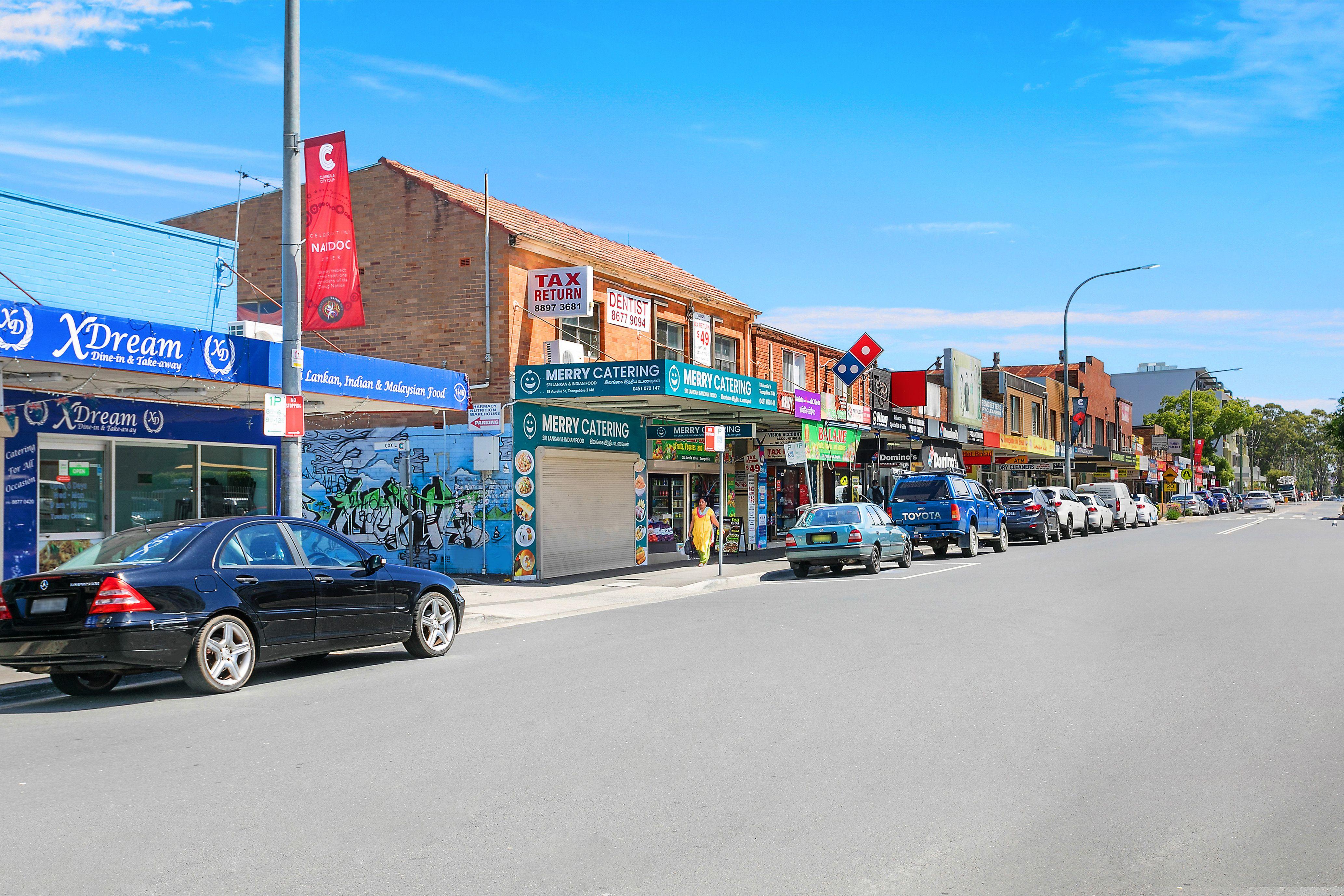 1 Brumby Street, Seven Hills NSW 2147