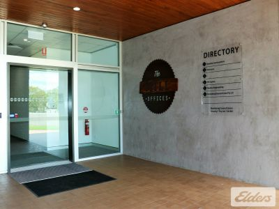LAST REMAINING TENANCY IN COORPAROO'S PREMIER OFFICE PARK