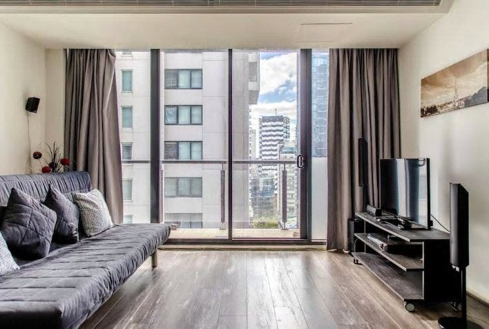 Melbourne Tower: Furnished Two Bedroom Apartment in the Heart of Southbank!