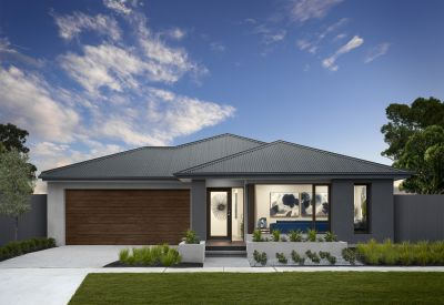 A Stunning Contemporary Style Facade! Earn 6% annual rental return + the displayed furniture FREE