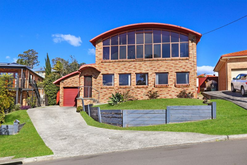 25 Weemala Crescent, Koonawarra NSW 2530