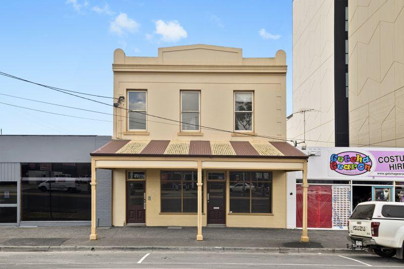 Level 1, 49 Mercer Street Geelong