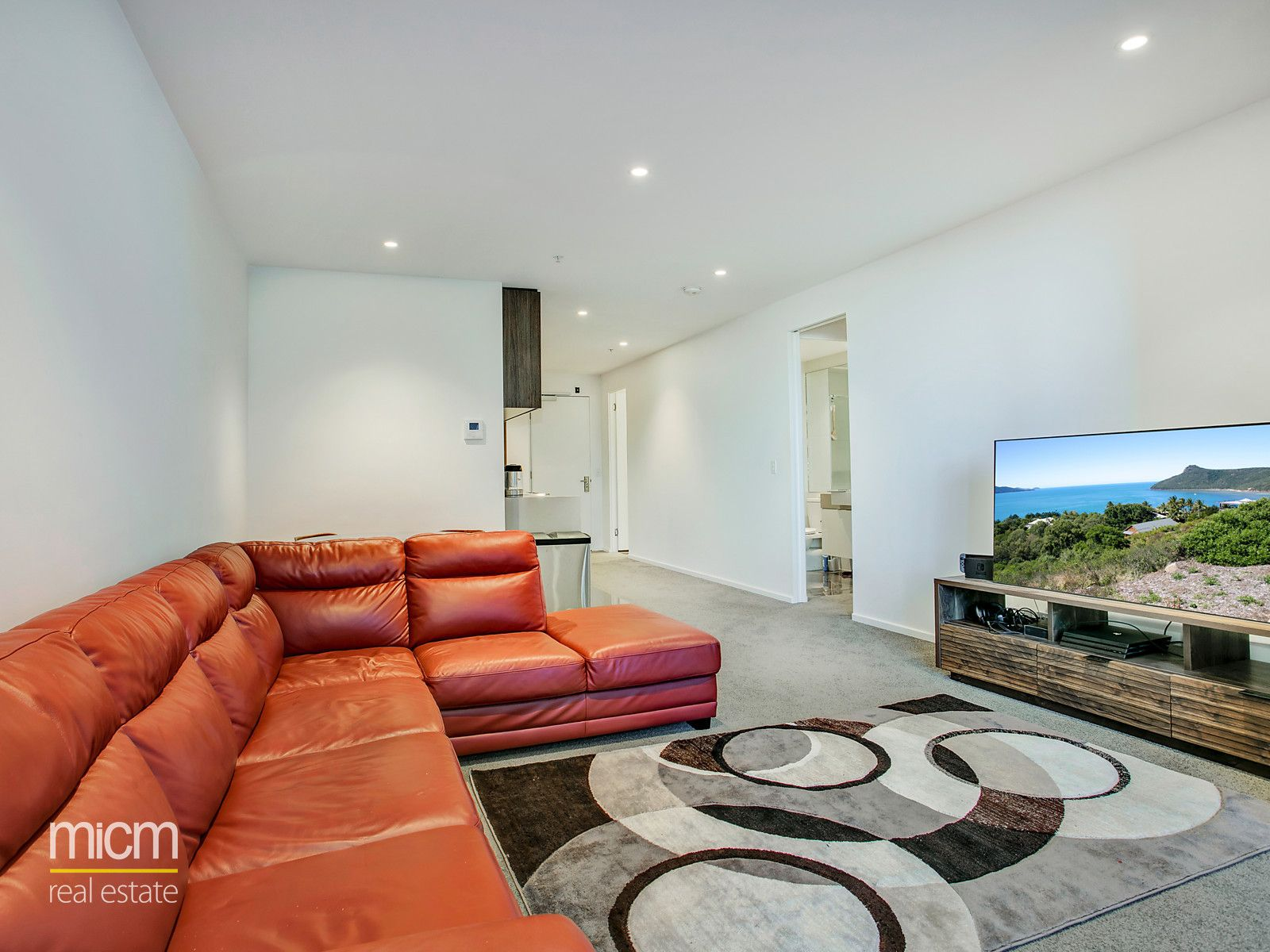 A Stylish and Spacious Southbank Certainty!