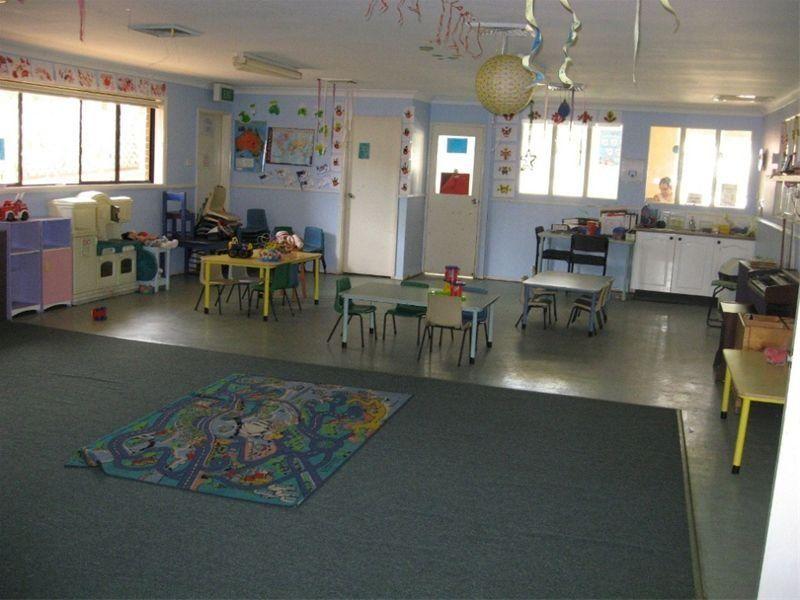 Hammondville Child Care Centre