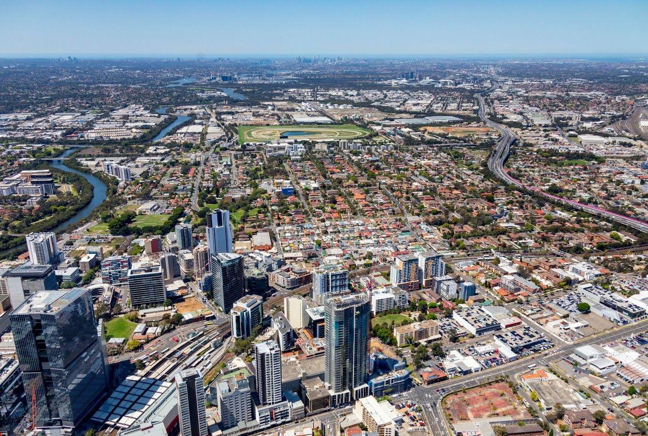 2608/88 Church Street, Parramatta NSW 2150