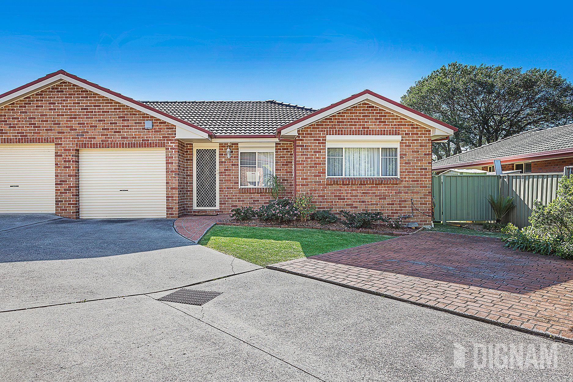10/38-40 Duke Street, Woonona NSW