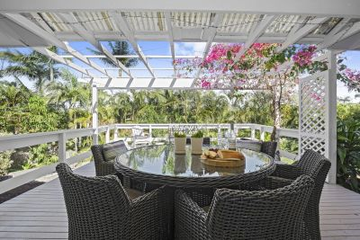 Family Home  In a Prized Robina Location
