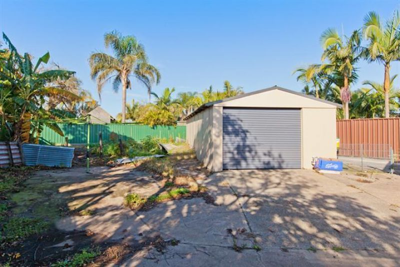 SEASIDE FREEHOLD INVESTMENT