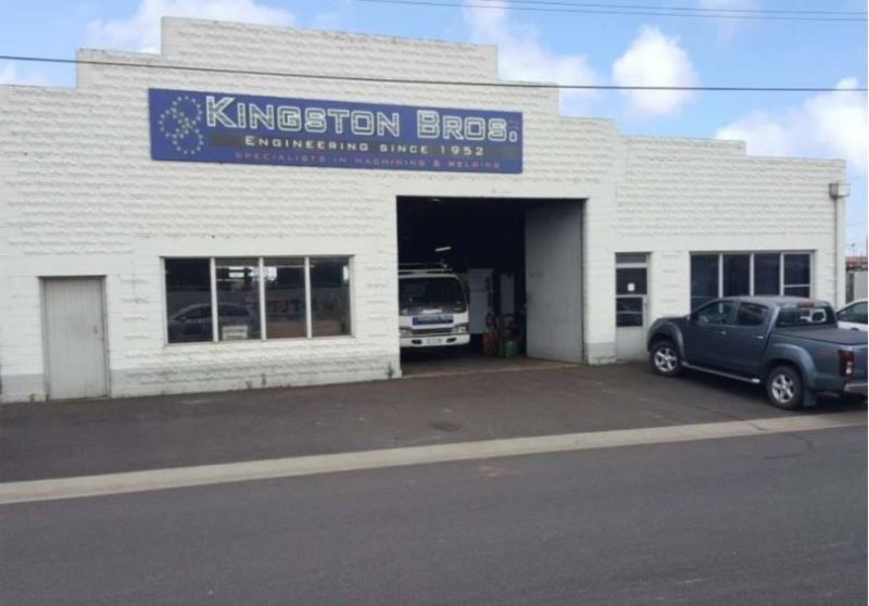 Kingston Bros. Engineering