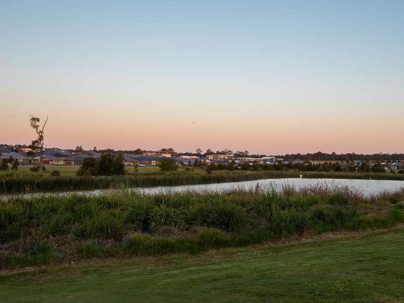 Chisholm 14 (Lot 363) Watervale Circuit