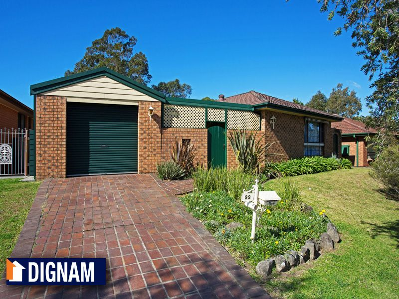 99 Gibsons Road, Figtree NSW