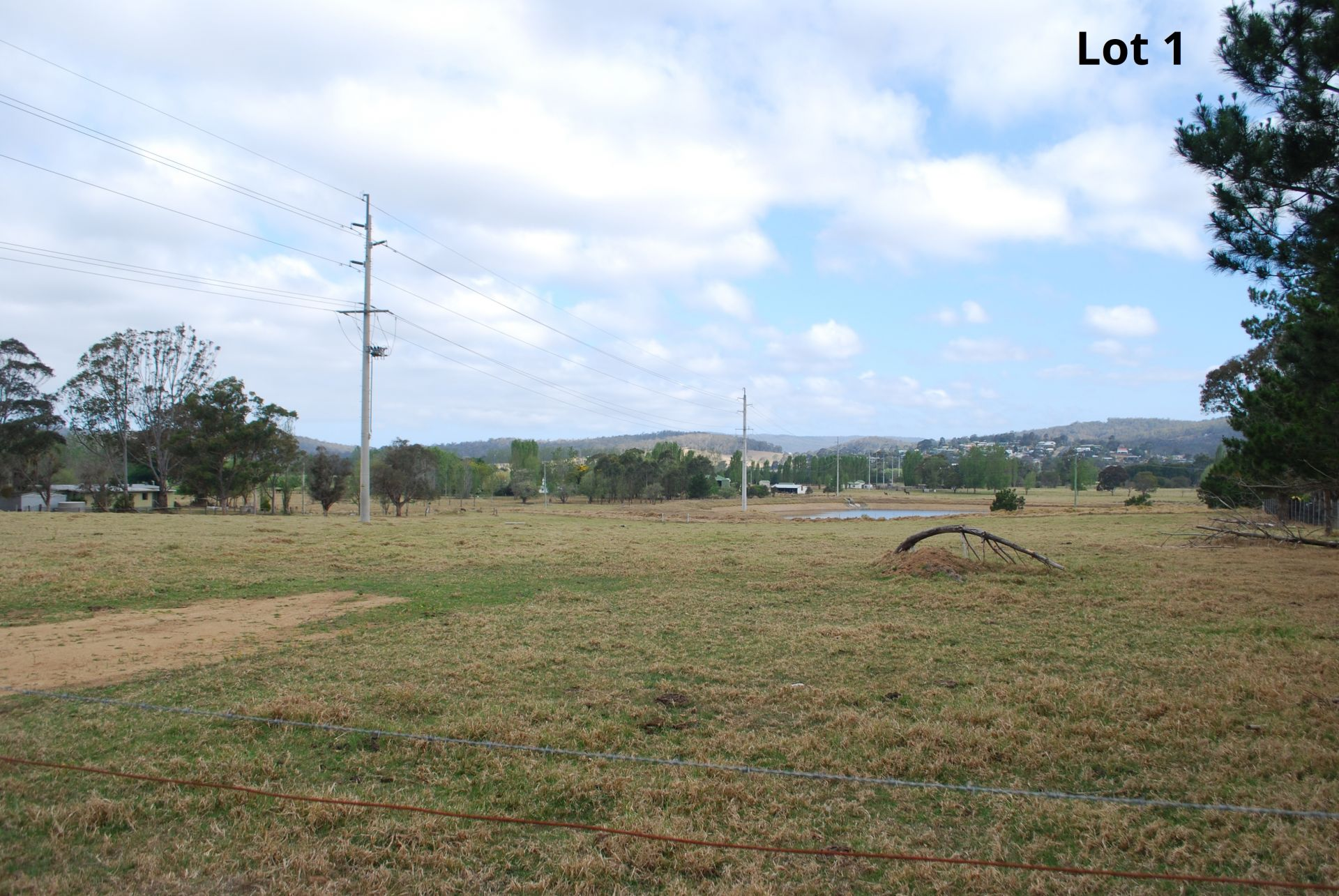 Lot 1 Oaklands Road, Pambula