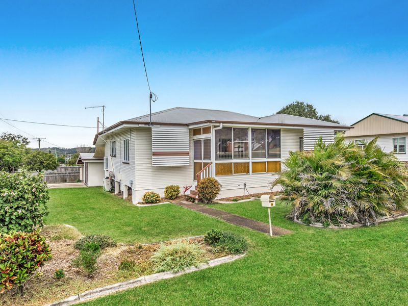 IMMACULATE FAMILY HOME IN QUIET NEIGHBOURHOOD